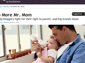 Pushing Brands More Inclusive Toward Dads