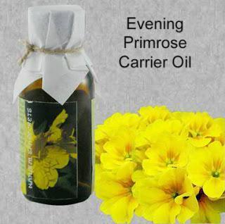 Soulflower Evening Primrose Oil