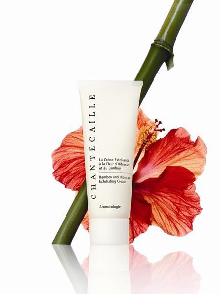 Chantecaille-Summer-2013-Bamboo-Hibiscus-Exfoliating-Cream