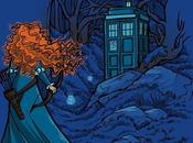 Brilliant DOCTOR Disney Mash-Ups