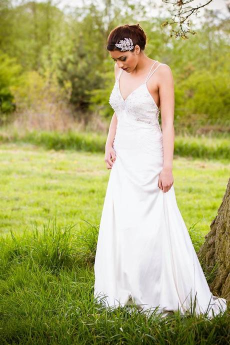 English country garden wedding blog with Lumiere Photography (18)