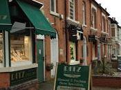 Birmingham's Northern Quarter