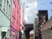Digbeth Eastside Birmingham
