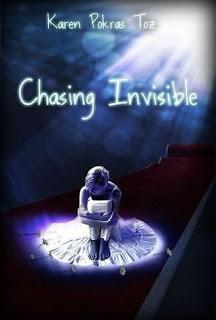 Switching Gears: Chasing Invisible by Karen Pokras Toz