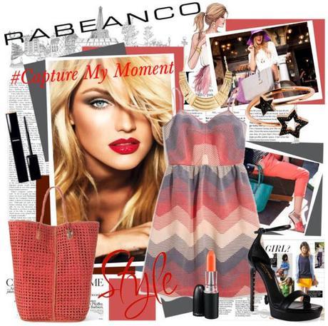 RABEANCO & The Kadoorie Tote Bag