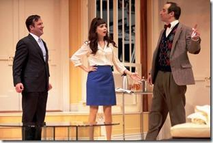 Review: Boeing, Boeing (Drury Lane Theatre)