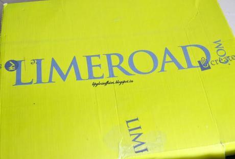 ♥ LimeRoad Haul ♥