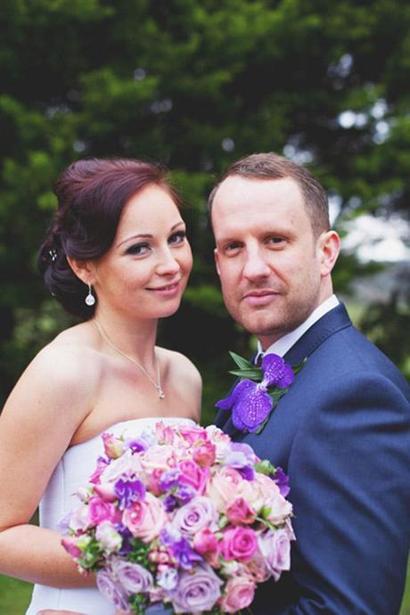 Oaks Farm wedding in Surrey by Maureen Du Preez (11)