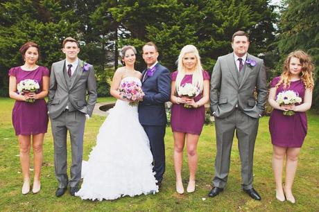 Oaks Farm wedding in Surrey by Maureen Du Preez (10)