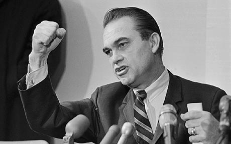 Shelby Co. Resurrects The Ghost Of George Wallace In An Effort To Overturn The U.S. Voting Rights Act