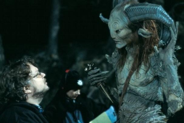 a review of feminism in pans labyrinth a movie by guillermo del toro Posted on 04/06/2018 by game of thrones daily posted in arya stark, reblog, s1, syrio forel iheartgot: opening your eyes is all that is needing.