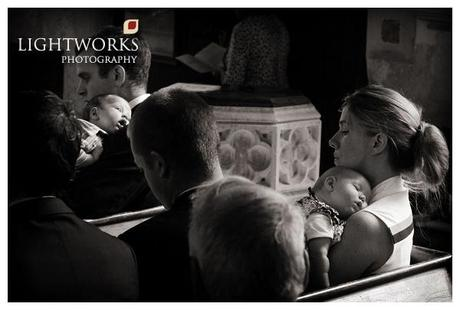 How to get the best photographs during your church wedding