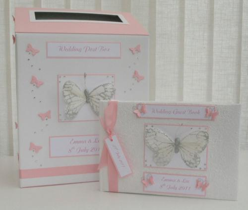 baby-pink_butterfly_post_box_guest_book