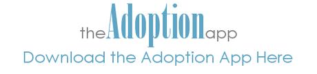 Download the Adoption App iPhone5 App