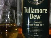 Whiskey Review Tullamore