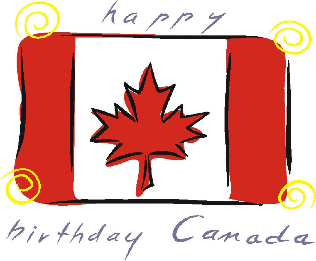 want to wish all of my Dear Canadian friends a Happy Canada Day 2013 ...
