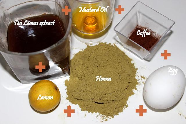 Ssu Diy Beauty Use Of Henna Ingredients Benefits And More By A