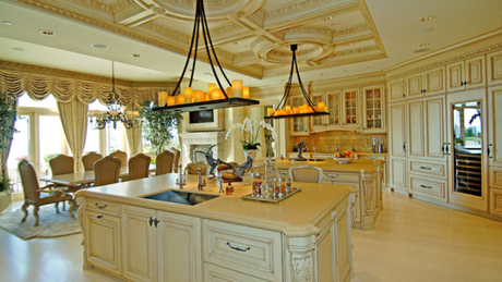 World's Most Expensive Kitchens