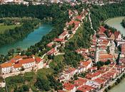 Burghausen Castle: Longest Castle Europe
