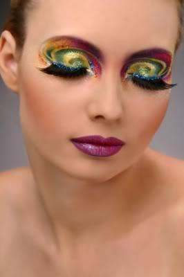 My Pintrest Creative Makeup Picks Paperblog