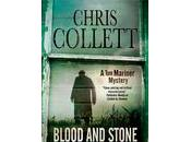 Book Review: Blood Stone