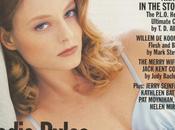 Jodie Foster Vanity Fair!