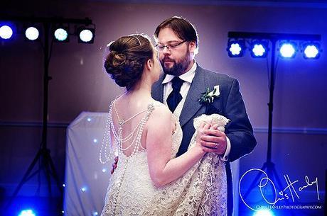 wedding photography Chris Hanley