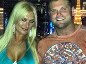 Dallas Cowboys Phil Costa Gets Engaged Brooke Hogan