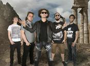 MONUMENTS Reveal Vocalist Chris Barretto