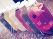 Dirty Cleanse…