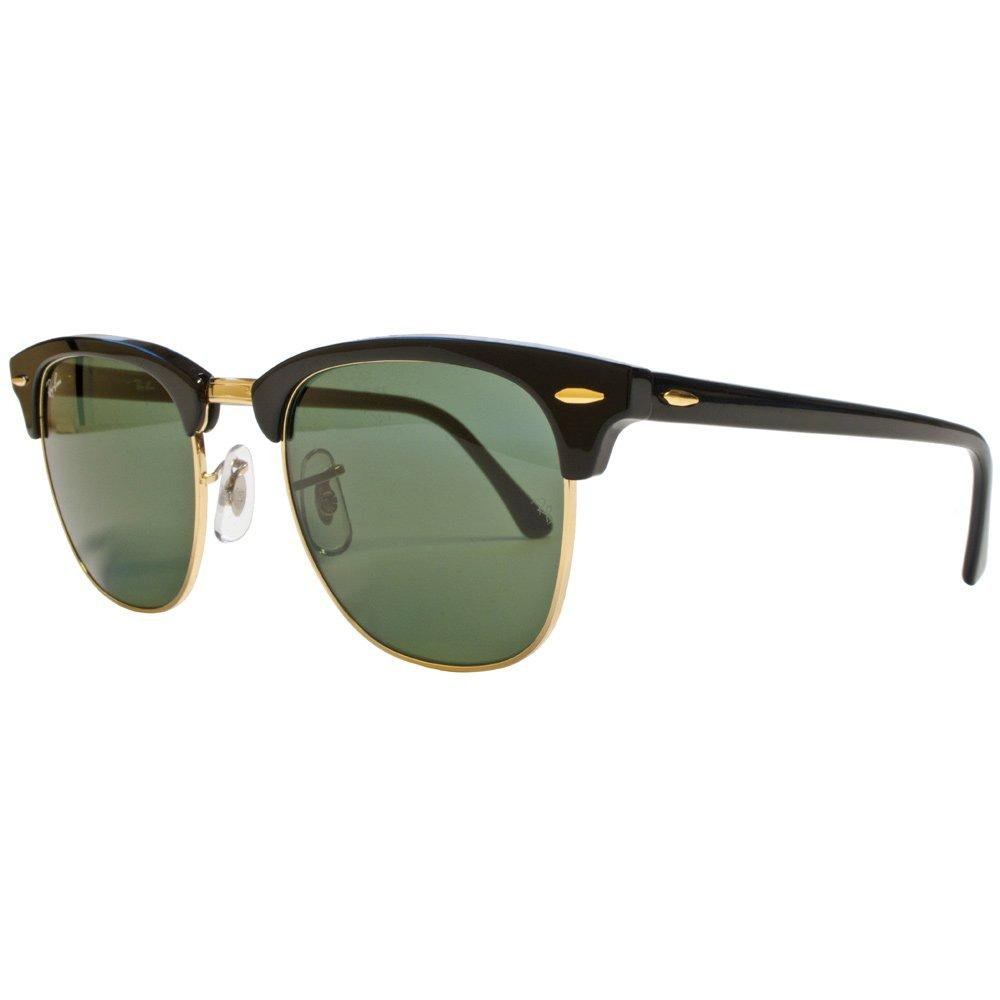Clubmaster Like Sunglasses  sunglasses save or splurge ray ban clubmaster sunglasses ebony