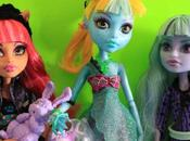 Dolly Review: Monster High Wishes Lagoona