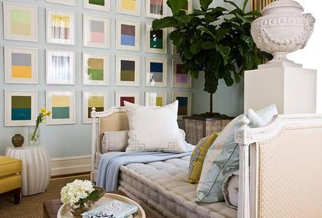 My new house - living room inspiration!