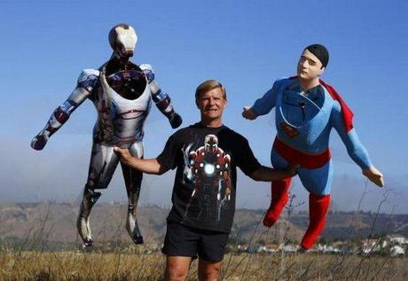 ironman-superman-RCplanes