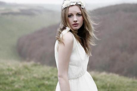 bohemian wedding dresses UK by Minna bridal London (13)