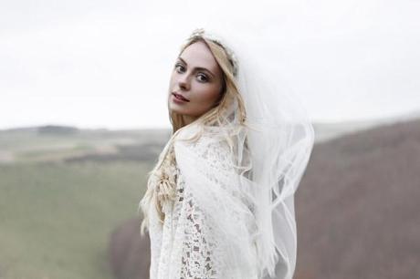 bohemian wedding dresses UK by Minna bridal London (14)