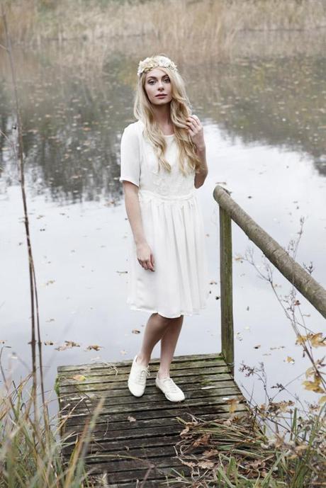 bohemian wedding dresses UK by Minna bridal London (19)