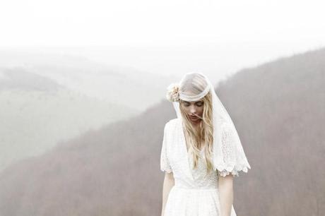 bohemian wedding dresses UK by Minna bridal London (2)