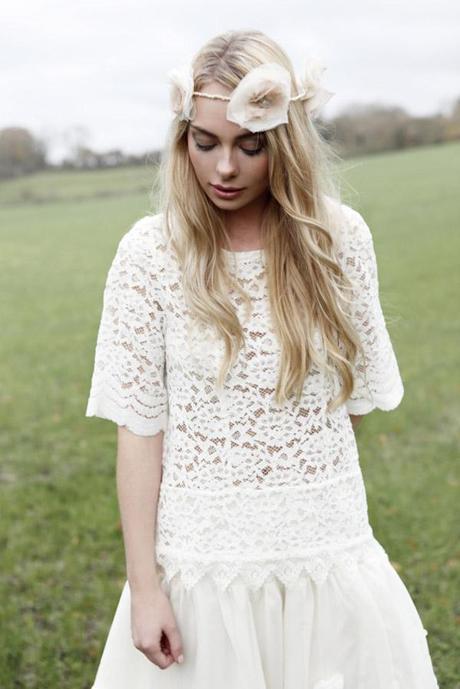 bohemian wedding dresses UK by Minna bridal London (16)