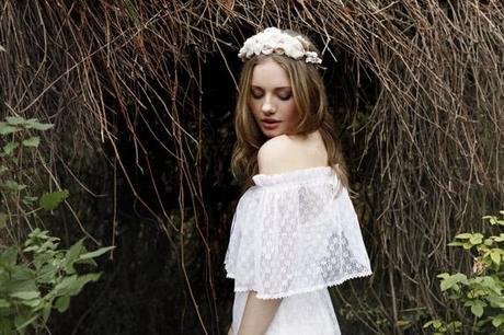 bohemian wedding dresses UK by Minna bridal London (20)