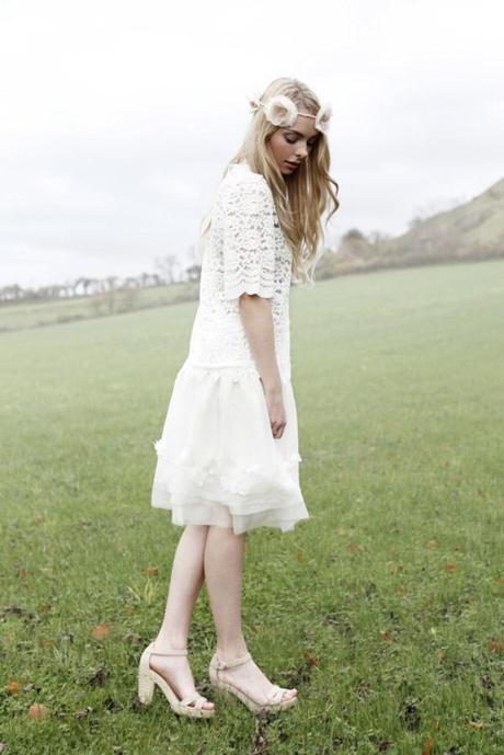 bohemian wedding dresses UK by Minna bridal London (15)