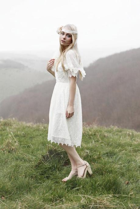 bohemian wedding dresses UK by Minna bridal London (11)