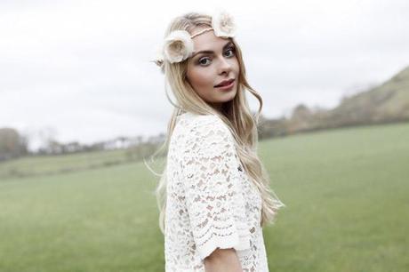 bohemian wedding dresses UK by Minna bridal London (17)