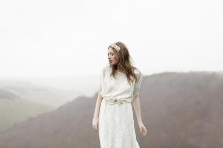 bohemian wedding dresses UK by Minna bridal London (10)