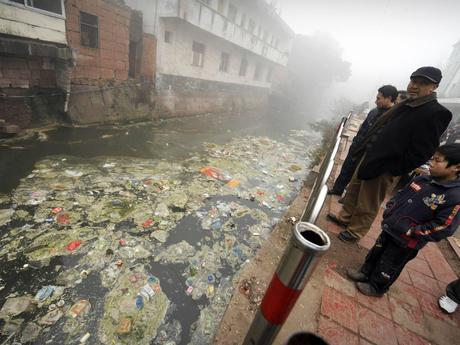 China Now Handing Down Death Penalty to Worst Polluters