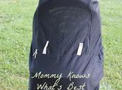 Review SnoozeShade Plus Baby Strollers