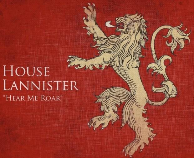 House Lannister Sigil 620x507 10 THINGS YOU NEED AT ANY OUTDOOR FESTIVAL