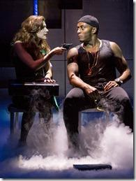 Review: Big Lake Big City (Lookingglass Theatre)