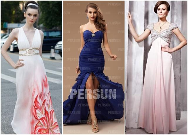 What will you wear on your prom night?