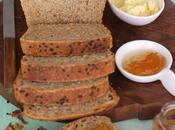 Basic Whole Wheat Sandwich Loaf